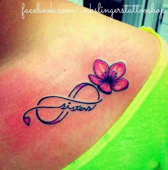 50 fotos de tatuagens de infinito dicas de tatuagens