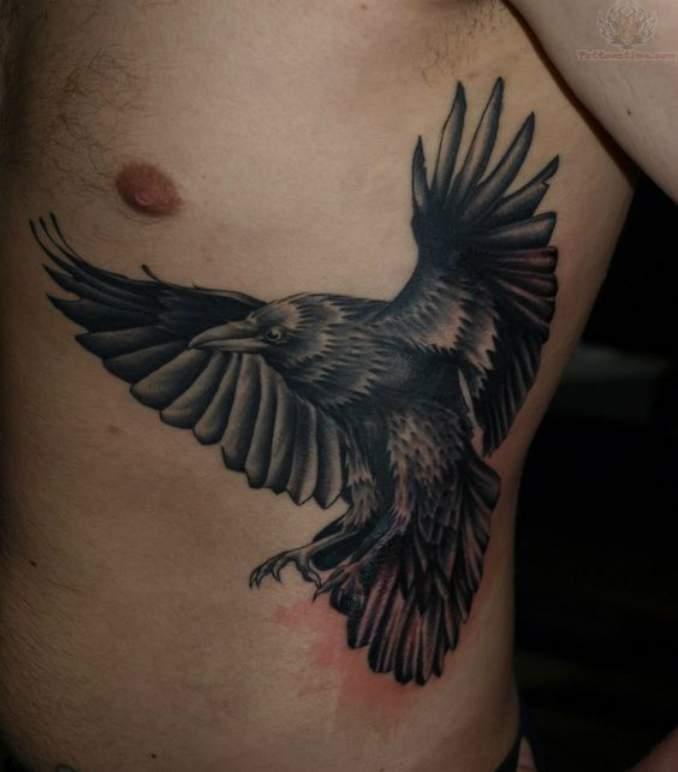 tatuagens de corvo 04