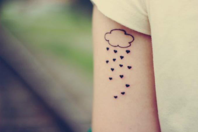 Tatuagens de nuvem 04