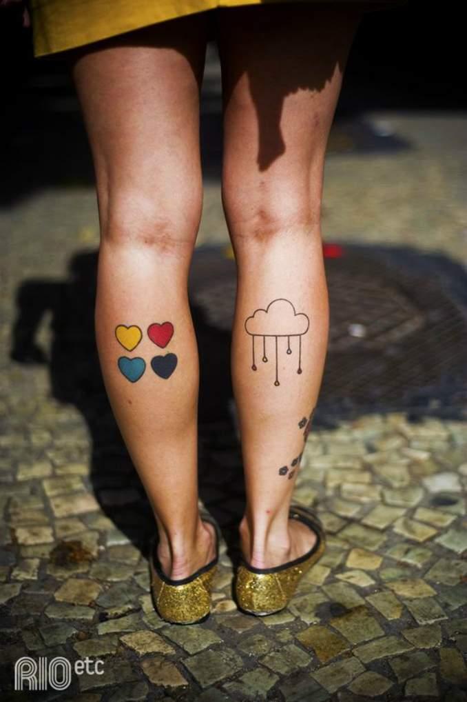 Tatuagens de nuvem 05