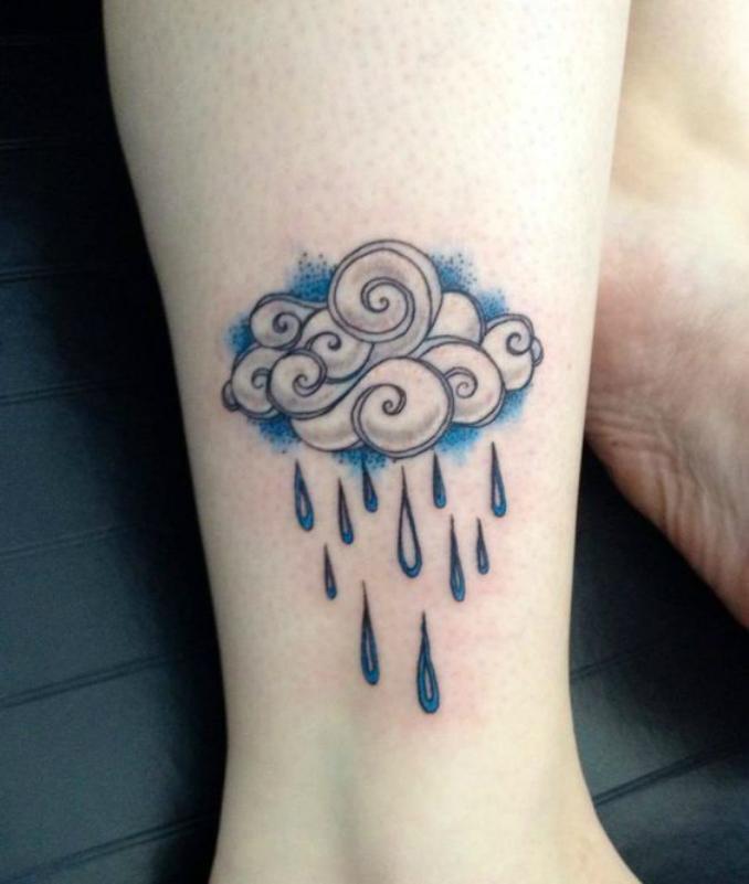 Tatuagens de nuvens 07